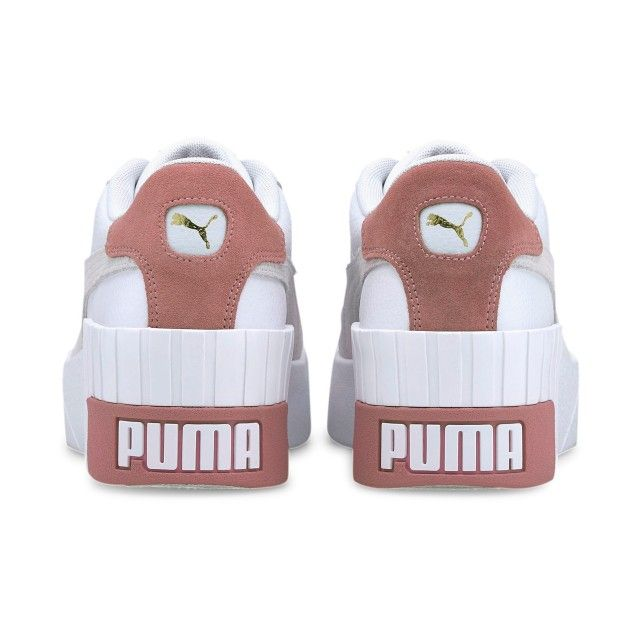 Puma Cali Wedge Mix