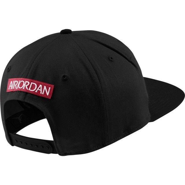 Boné Jordan Pro Cap
