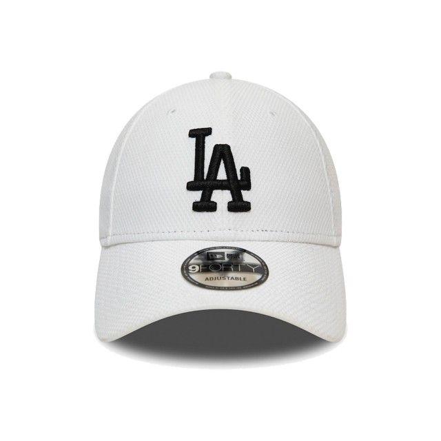 Boné New Era Los Angeles Dodgers Diamond