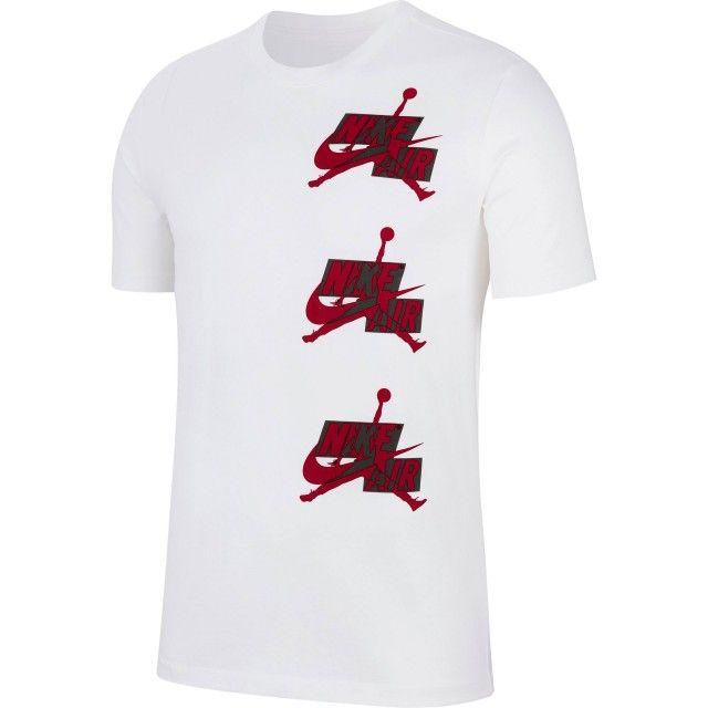 T-Shirt Jordan Jumpman Criança