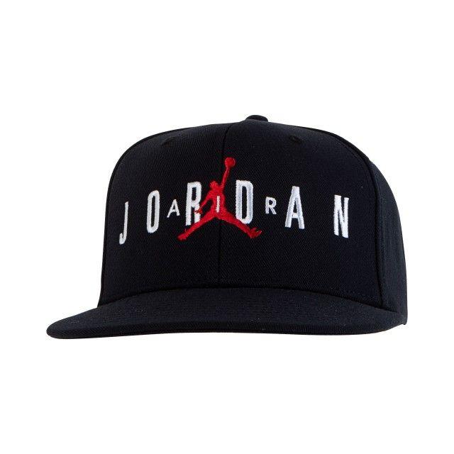 Jordan Jumpman Cap jr.