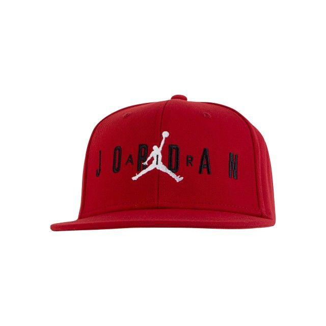 Jordan Jumpman Cap Criança