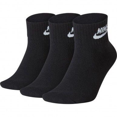 Meias Ankle Essential Nike