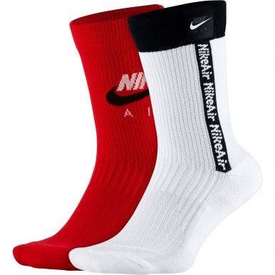Meias Nike Air SNKR SOX