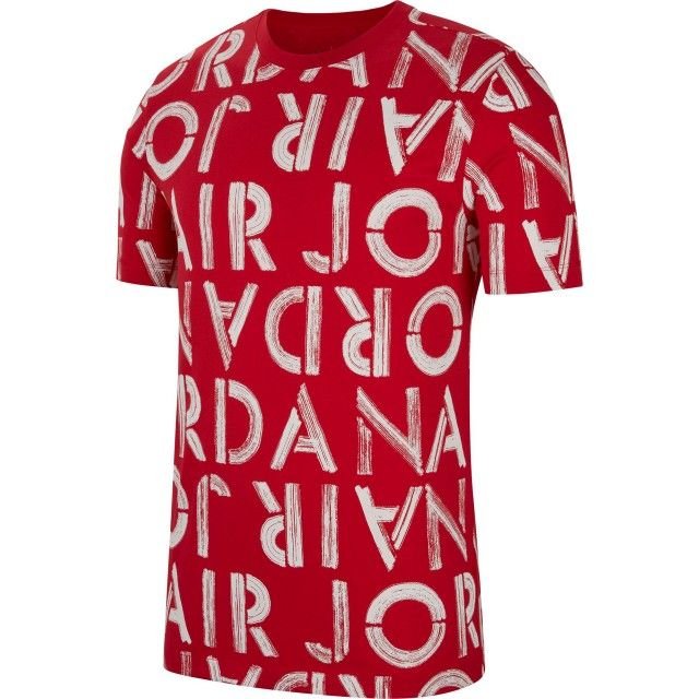 T-shirt Homem Jordan Print