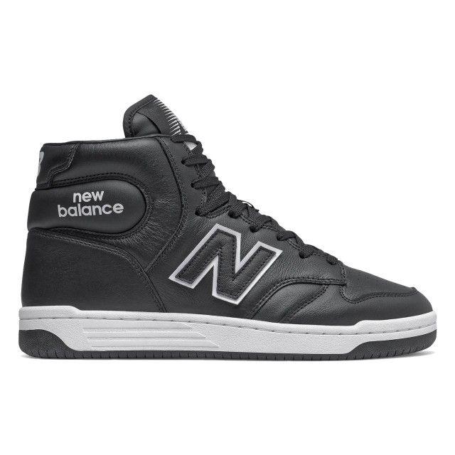 Bota New Balance 480