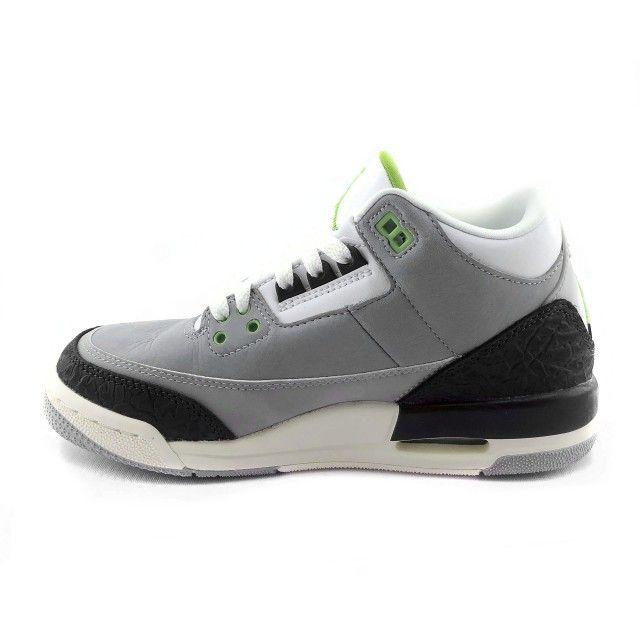 Jordan Retro 3 Gs