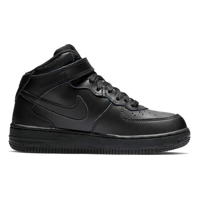 Air Force PS