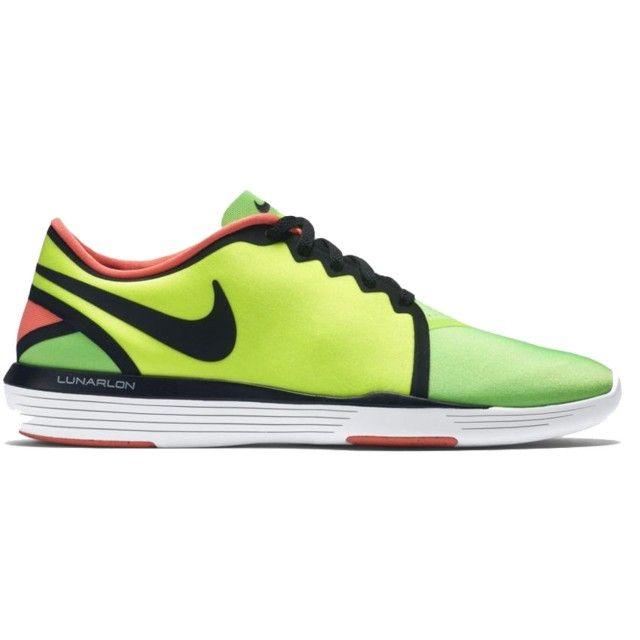 Nike Lunar Scult