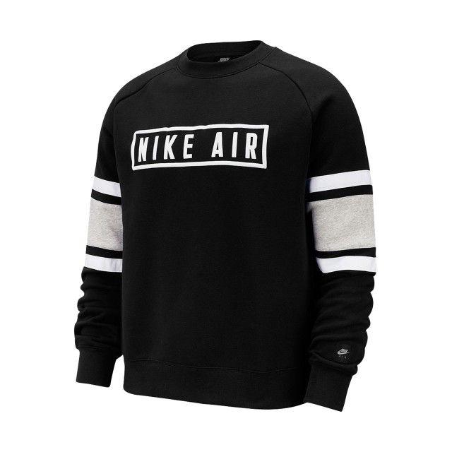 Sweat Nike Air Crew Fleece