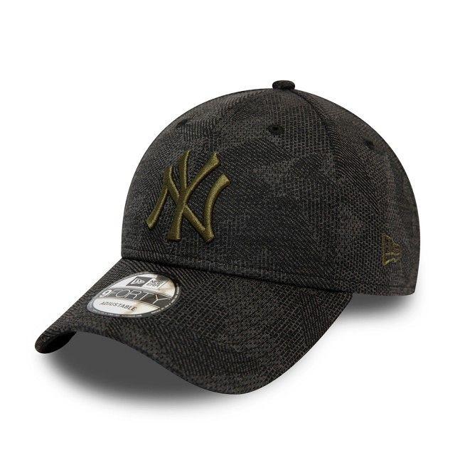 Bóne New Era Engineered New York Yankees