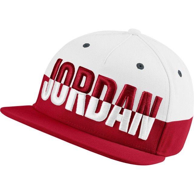 Boné Jordan Poolside