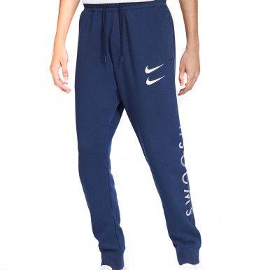 Calças Nike Swoosh