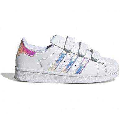 Adidas Superstar Velcro