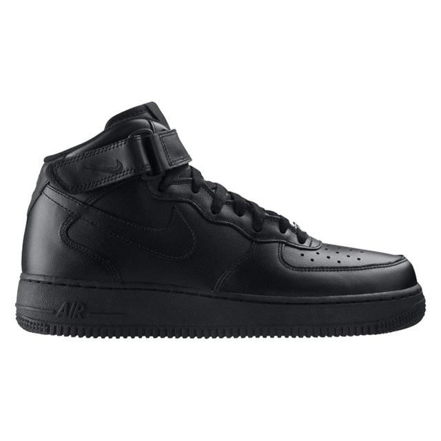 Air Force Mid 07