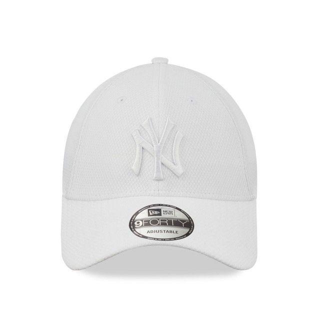 Boné New Era Diamond 9FORTY NY