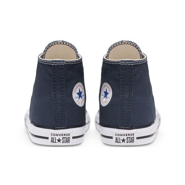 All Star Navy Blue Td