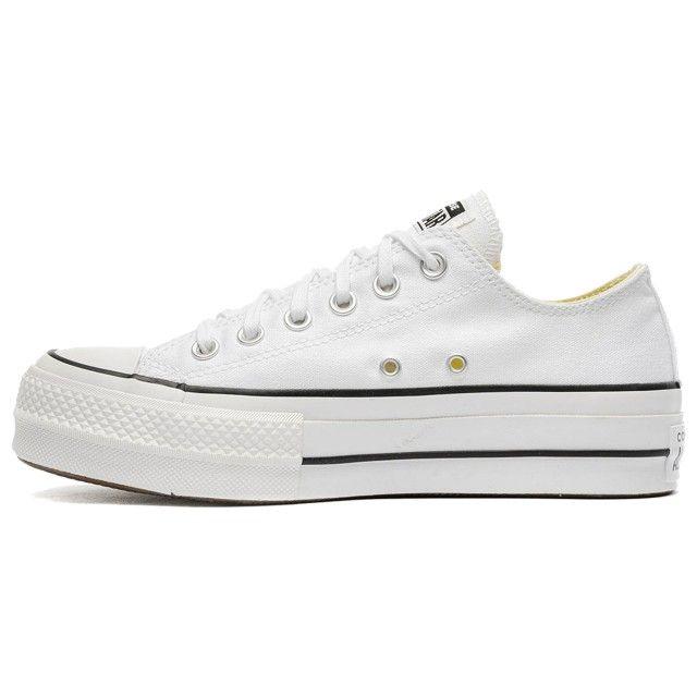 All Star White Garnet