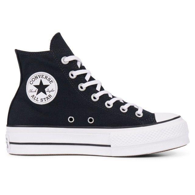 All Star CT Black Garnet