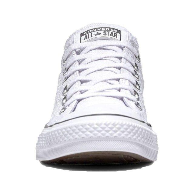 All Star White White Black
