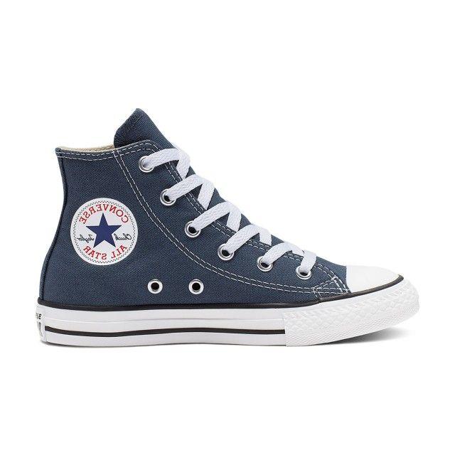 All Star Navy Blue