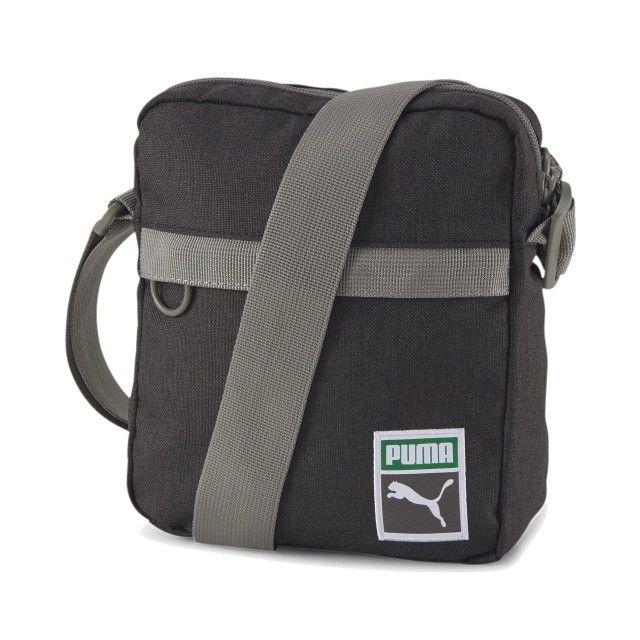 Bolsa Puma Retro Portable