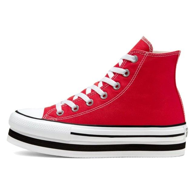 All Star Layer Bottom Red