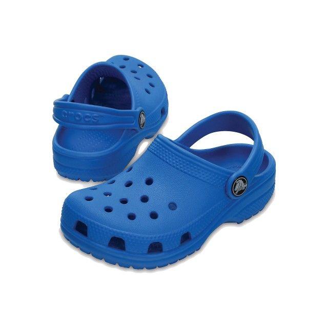 Crocs Classic Bebé