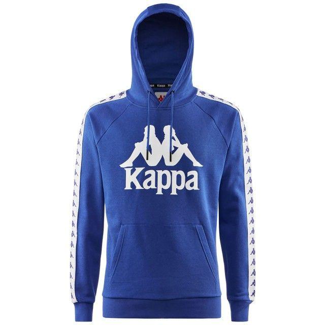 Sweat Kappa Hurtado Authentic Hoodie
