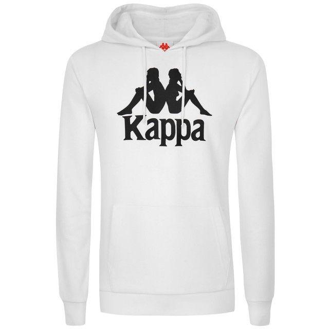 Sweat Kappa Zimim Authentic Hoodie