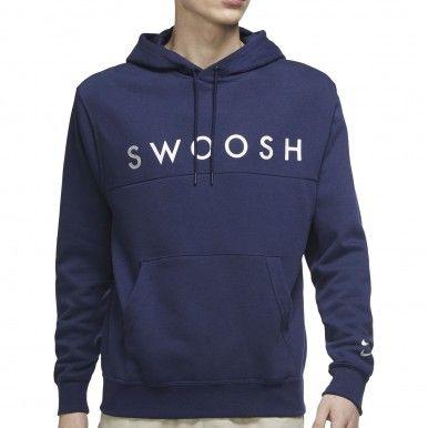Sweat Nike Swoosh