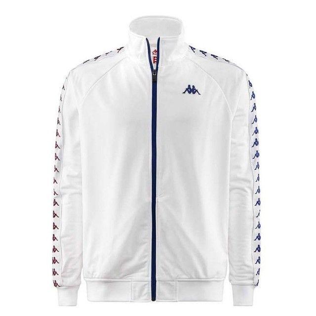Casaco Kappa Anniston Banda Jacket