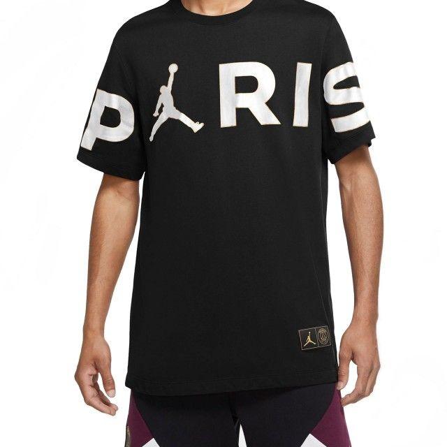 T-Shirt Jordan PSG Wordmark T