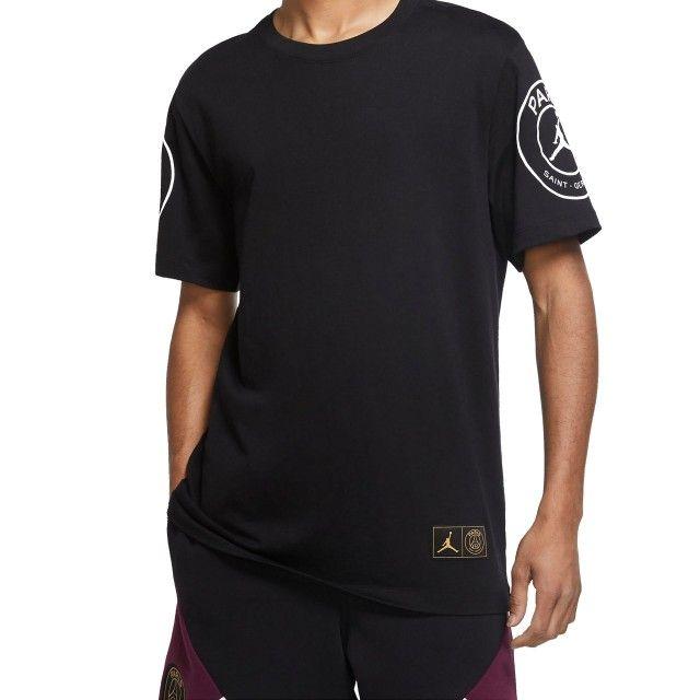 T-shirt Jordan PSG Logo Tee