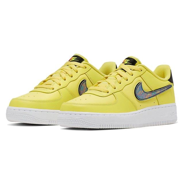 Air Force One LV8 3 Gs