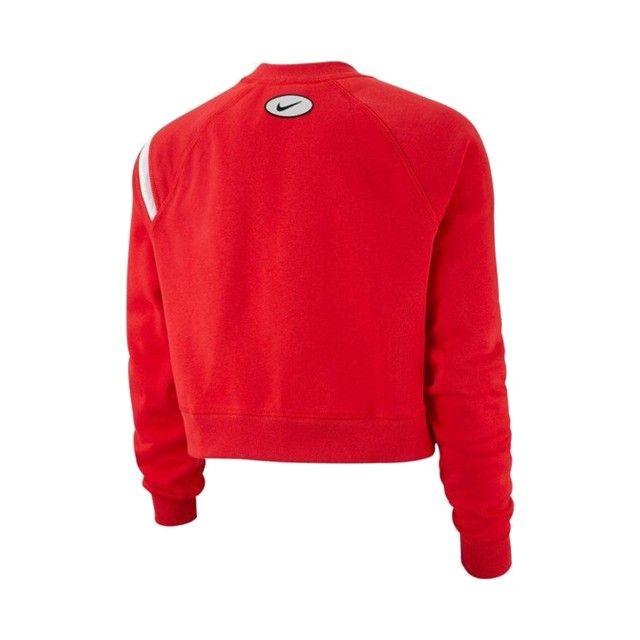 Camisola Nike Long Sleeve Sra