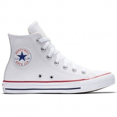 Converse All Star Chuck White