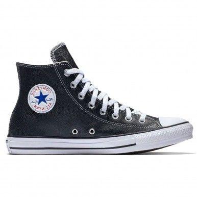 Converse All Star Chuck Black