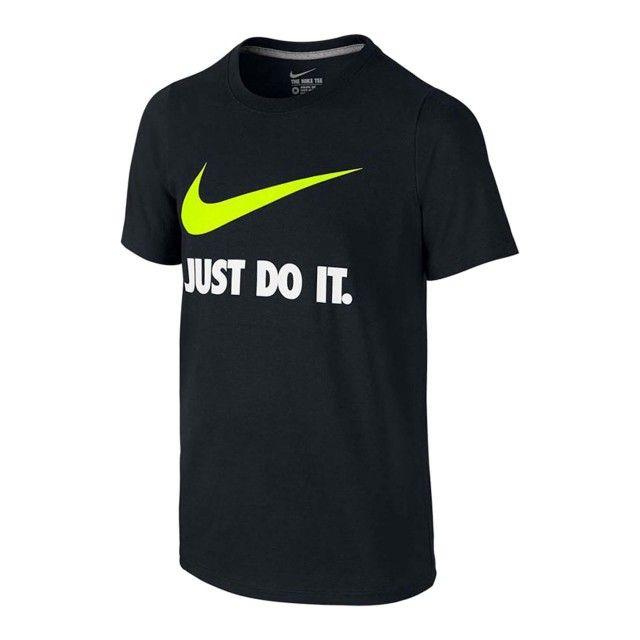 T-Shirt Nike Just do it Criança