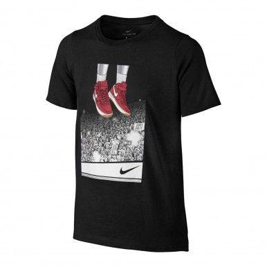 T'shirt Nike Dry Criança