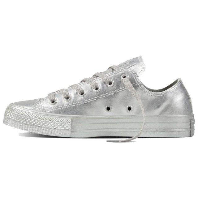All Star Silver
