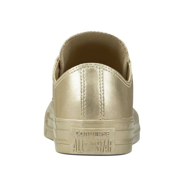 All Star Gold Gold
