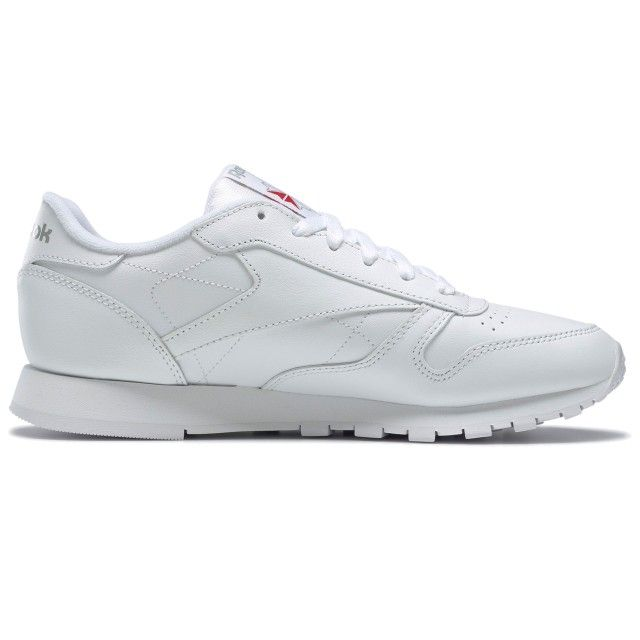 Classic Leather White