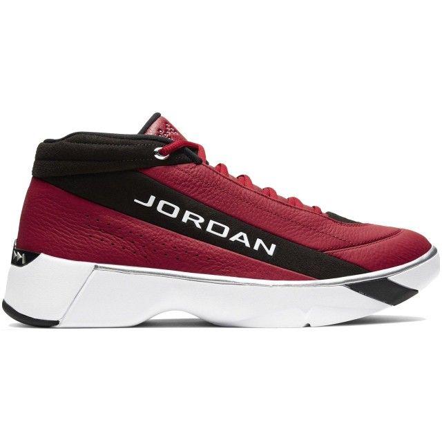 Jordan Team Showcase