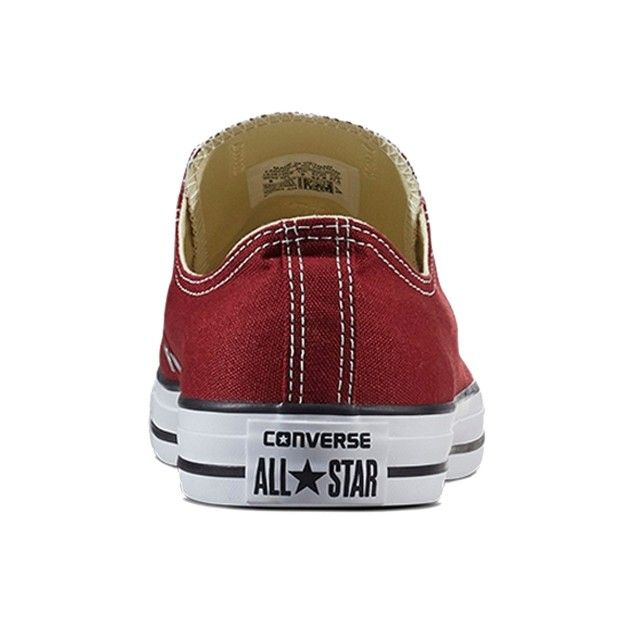 All Star Ox Red Block