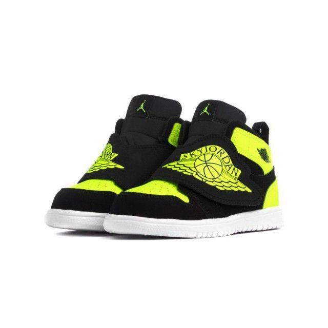 Sky Jordan 1 Bebé