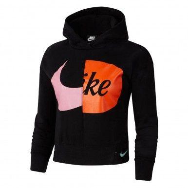 Sweat Nike Fleece Criança
