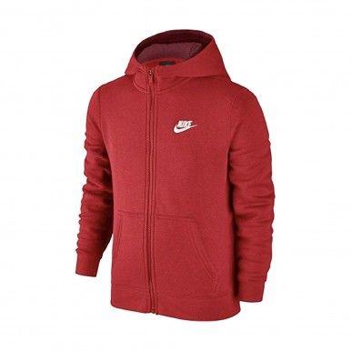 Casaco Nike News Hoodie Criança