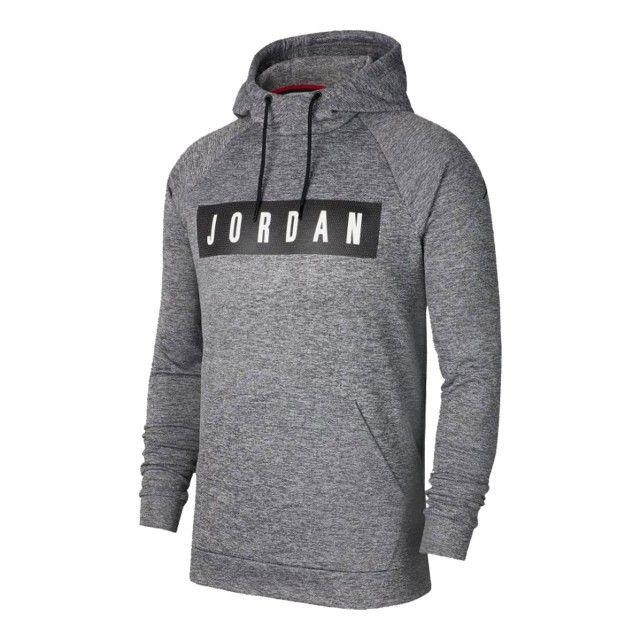 Sweat Jordan MJ 23 GFX