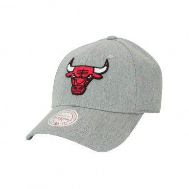 Boné Mitchell & Ness Chicago Bulls